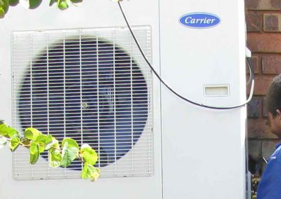 Air-Condition Installation